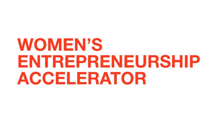 Logo of Women's Entrepreneurship Accelerator