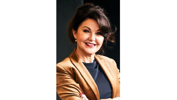 Edita Szabóová, General Manager of Mary Kay Czech Republic and Slovakia