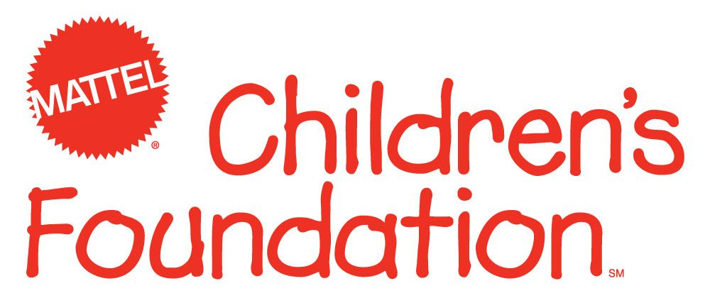 Mattel Children's Foundation Logo