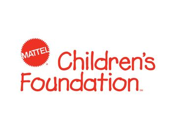 Mattel Children's Foundation Logo