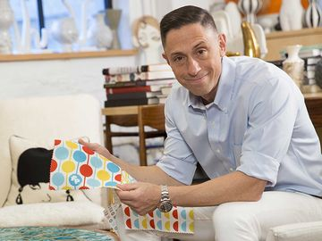 Fisher-Price Names Jonathan Adler