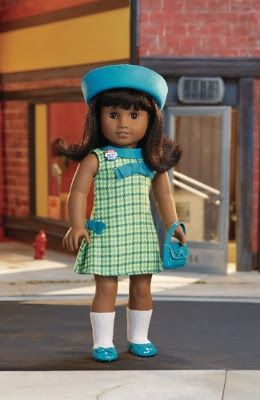 American Girl(R) Brings Joy To Every Girl This Holiday Season