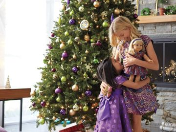 American Girl® Encourages Fans To