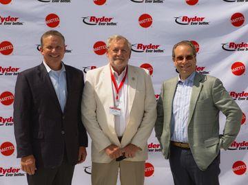 Mattel Opens East Coast Distribution Center In Pennsylvania