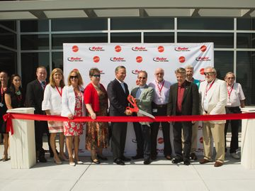Mattel Opens East Coast Distribution Center In Pennsylvania