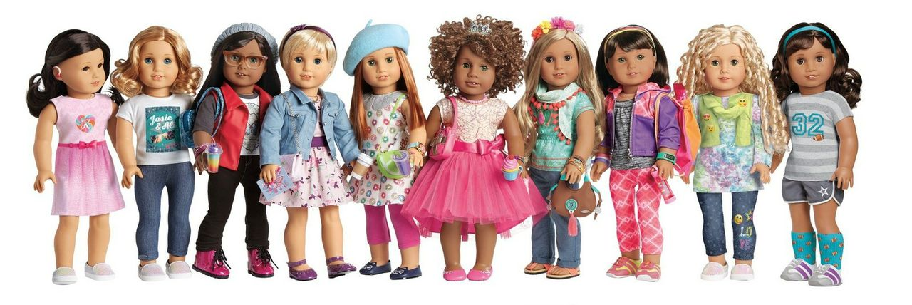american girl create your own dolls - Ameeican Girl Doll