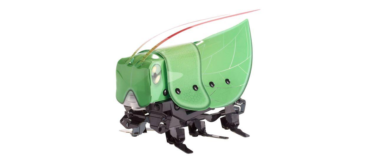 Meet Kamigami! Mattel Launches Build-It-Yourself Robotics Engineering Set