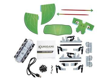 Meet Kamigami™! Mattel Launches Build-It-Yourself Robotics Engineering Set