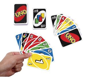 UNO® Holds Title as #1 Games Property in the United States*