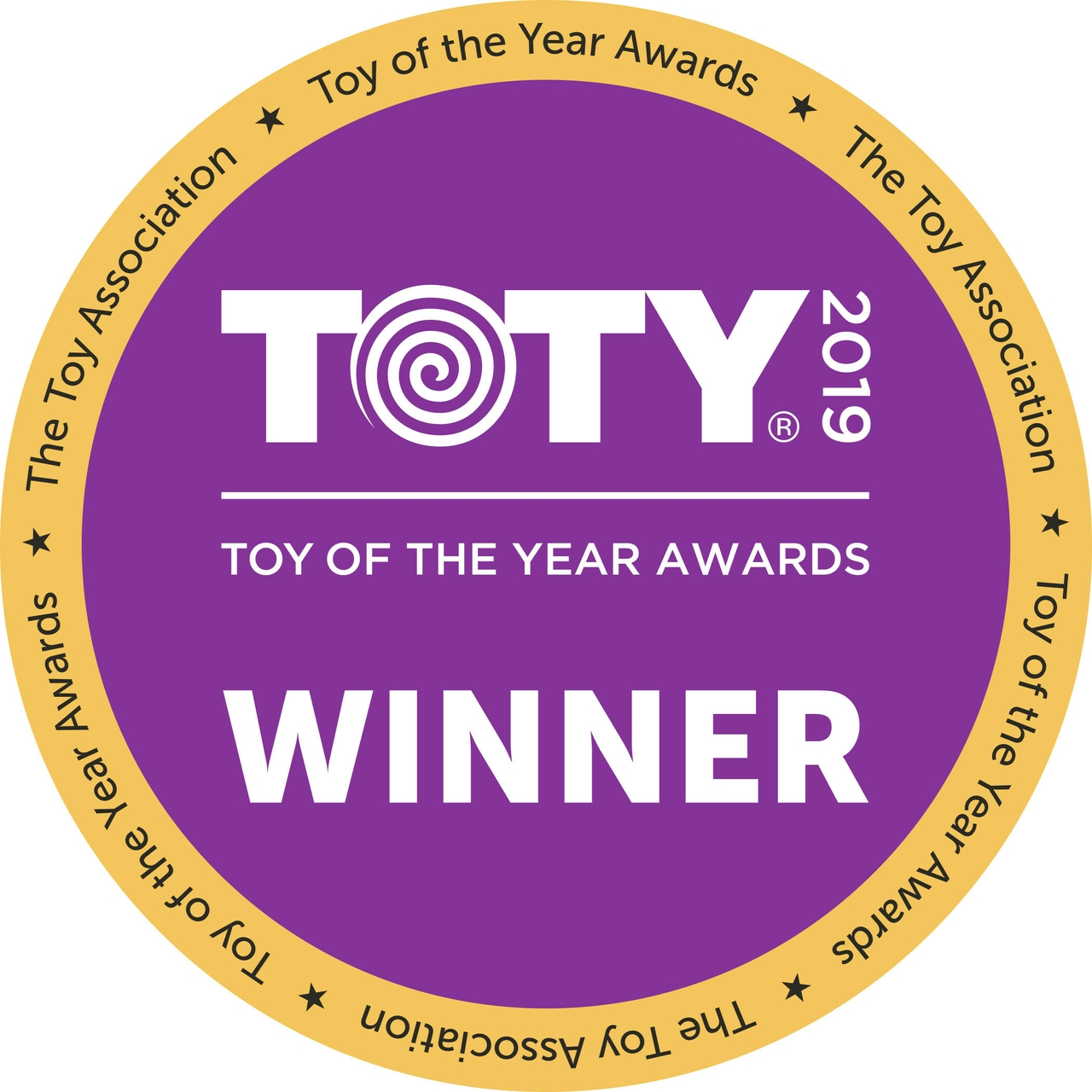 Mattel Wins Coveted Toy of the Year Awards for the Fisher-Price® Laugh & Learn® Smart Learning Home(TM) and Fisher-Price Think & Learn Rocktopus(TM)