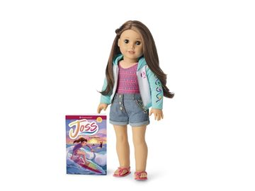 American Girl Rings in the New Year With Debut of 2020 Girl of the Year(TM)