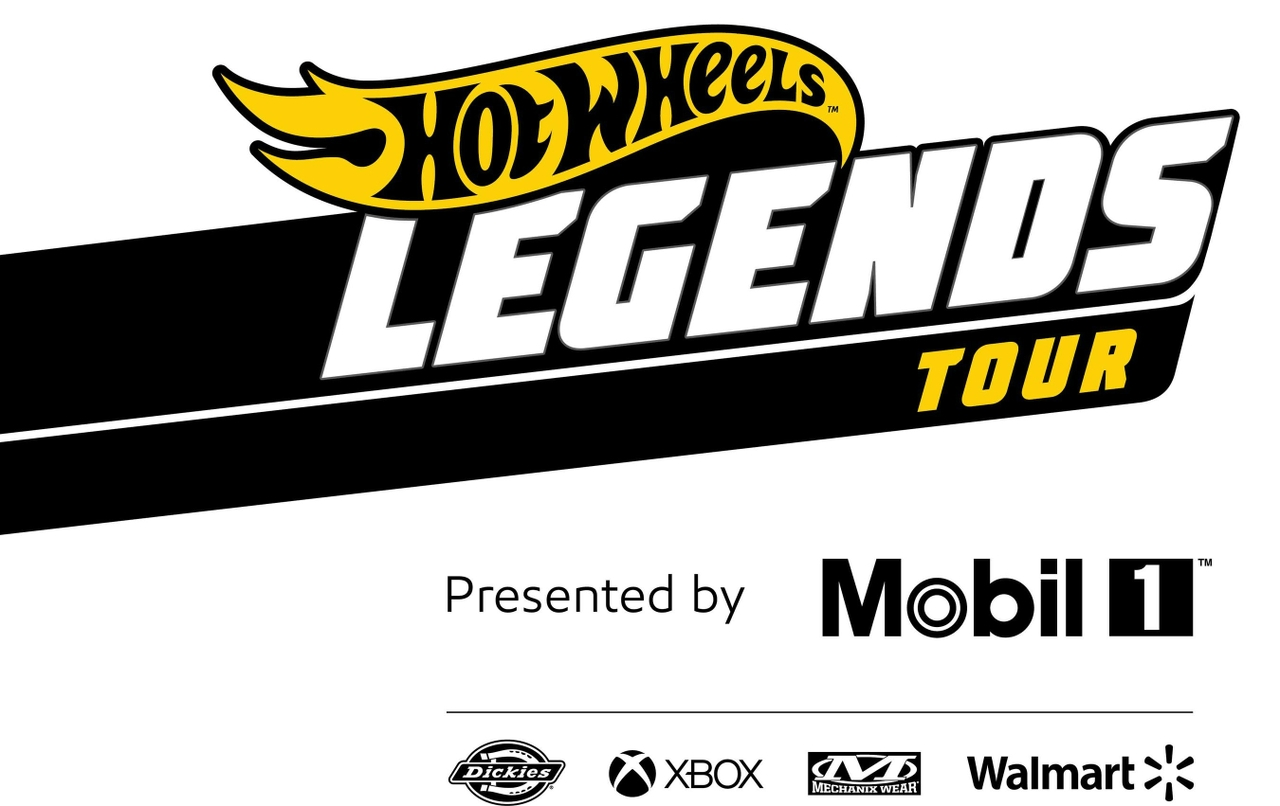 Hot Wheels(TM) legends Tour Returns In Search Of Fan's Custom Car Worthy Of Being Immortalized As A Hot Wheels Die-Cast Toy