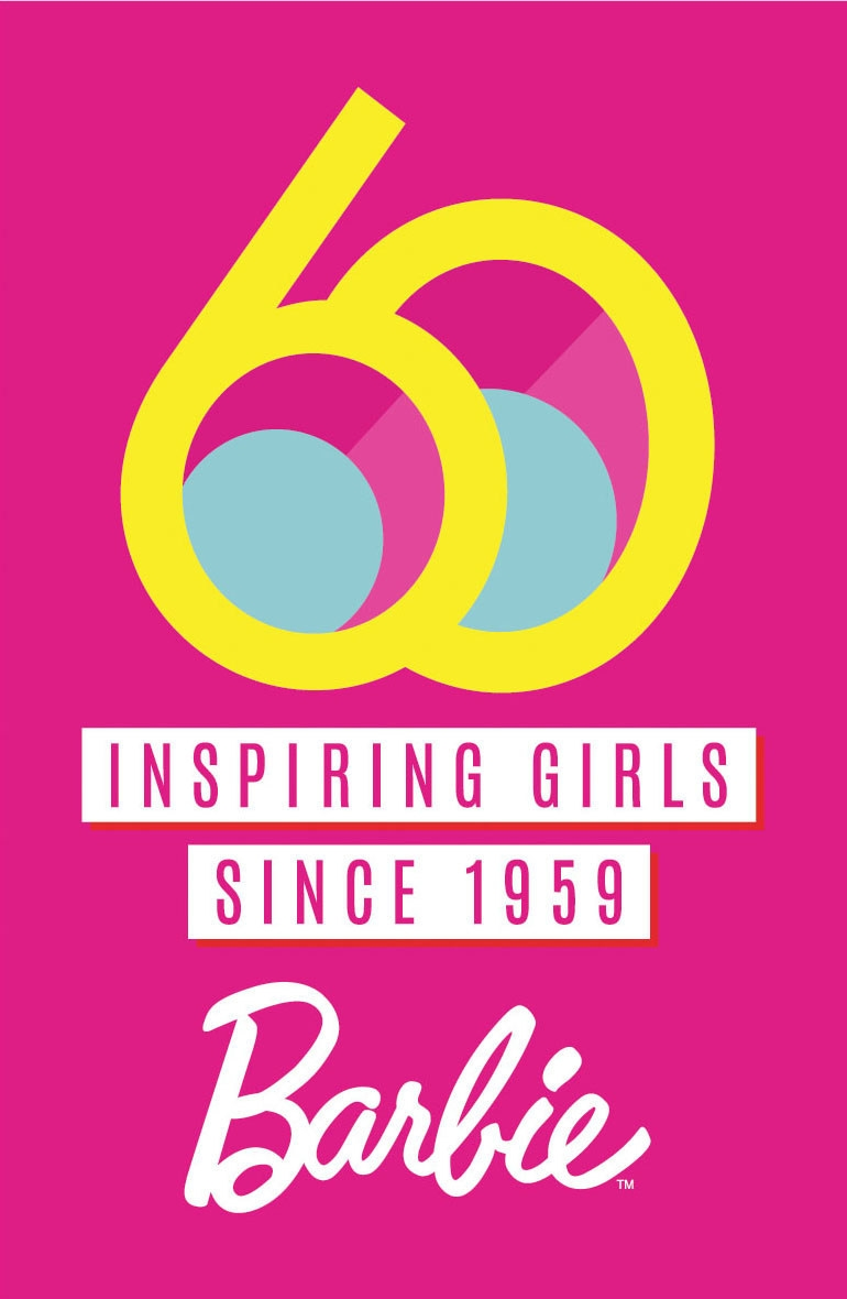 Barbie(TM) Celebrates 60 Years As A Model Of Empowerment For Girls