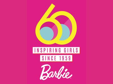 60th Anniversary of Barbie