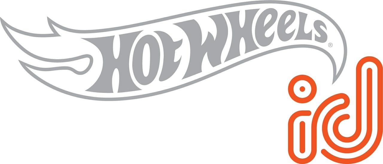 Hot Wheels™ id logo