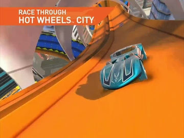 Hot Wheels™ id Mixed Play