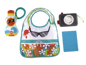 Fisher-Price Tiny Tourist Gift Set 1