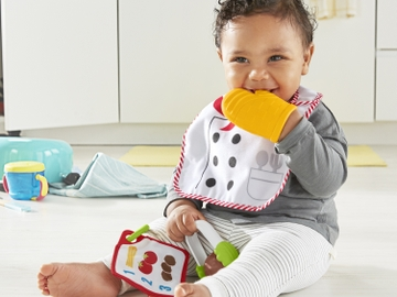 Fisher-Price Cutest Chef Gift Set 2