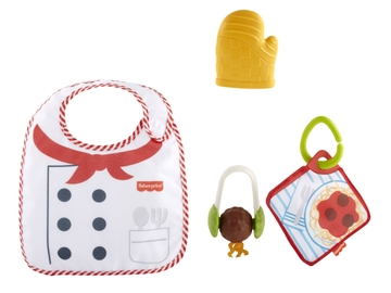 Fisher-Price Cutest Chef Gift Set 1