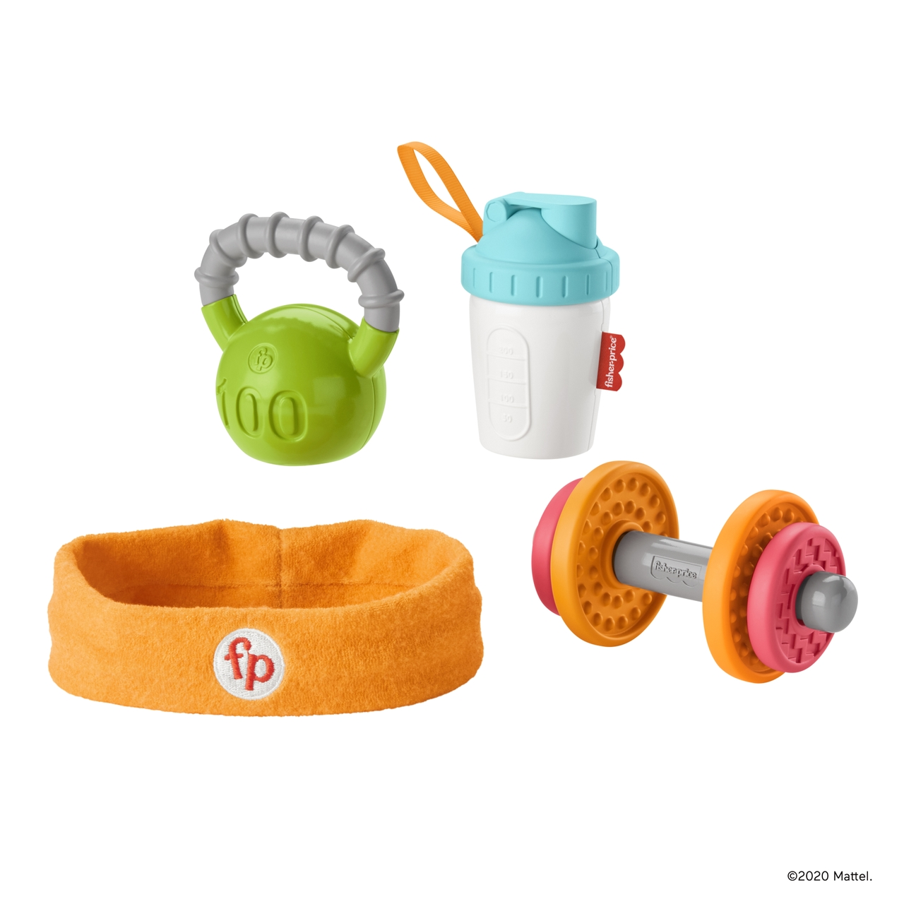 Fisher Price Introduces New Mini Me And Role Play Toys Inspired By Grown Up Activities Launches Work From Home Set For Preschoolers Mattel Inc