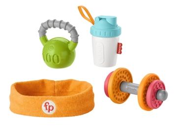 Fisher-Price Baby Biceps Gift Set 1