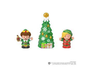 Fisher-Price® Little People® Elf Figures 02