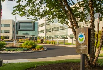 FM Global Corporate Office Park Designated an Audubon Sanctuary