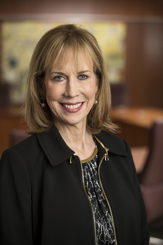 Deanna Fidler, Chief human resources officer, FM Global