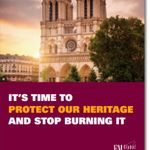'It's Time to Protect Our Heritage and Stop Burning It'