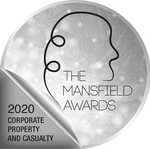 FM Global awarded a Mansfield Award for claims excellence in corporate property insurance, for a third consecutive year