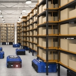 Warehouse risks in an age of e-commerce