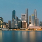 Singapore becomes Asia's most resilient country