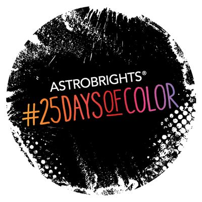 25 Days of Color