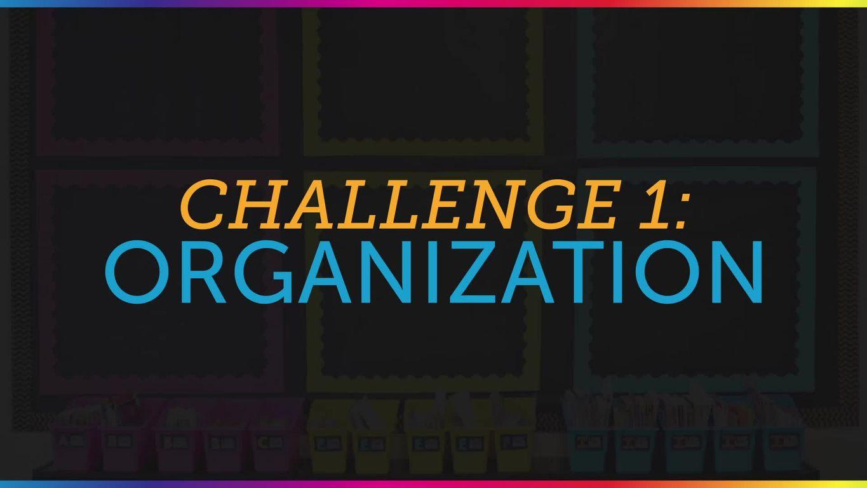 Challenge 1 - Version 2