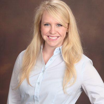 Dannah Burgress, Associate Brand Manager