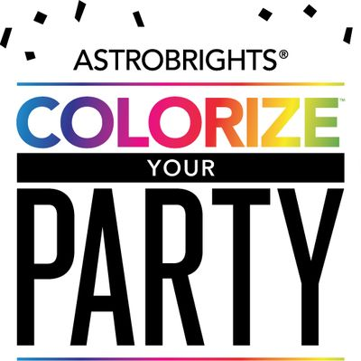 Colorize Your Party 2015