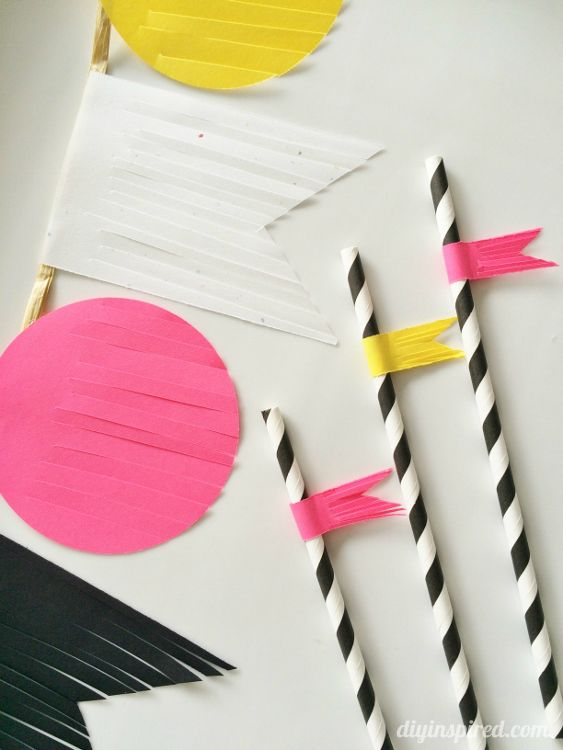 DIY-Paper-Party-Decorations