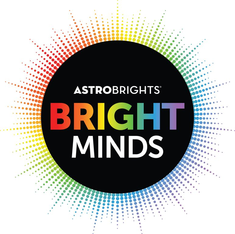 Bright Minds 2016 - Logo