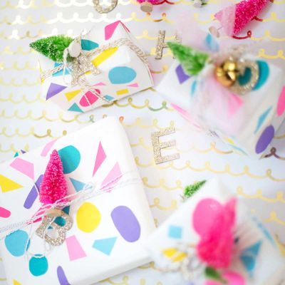 Christmas Wrapping by Lay Baby Lay