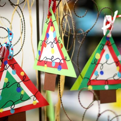 BLOG | Christmas Ornament Craft