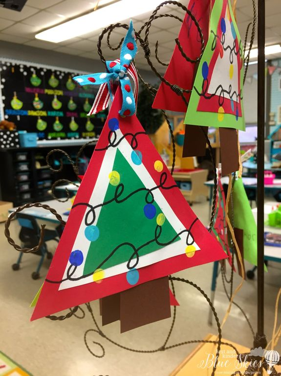 christmas-craft- First and Kinder Blue Skies - Astrobrights - 04