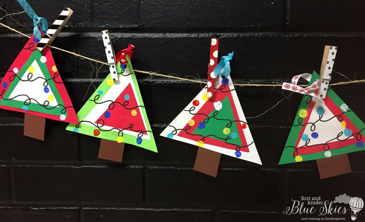 christmas-craft- First and Kinder Blue Skies - Astrobrights - 06