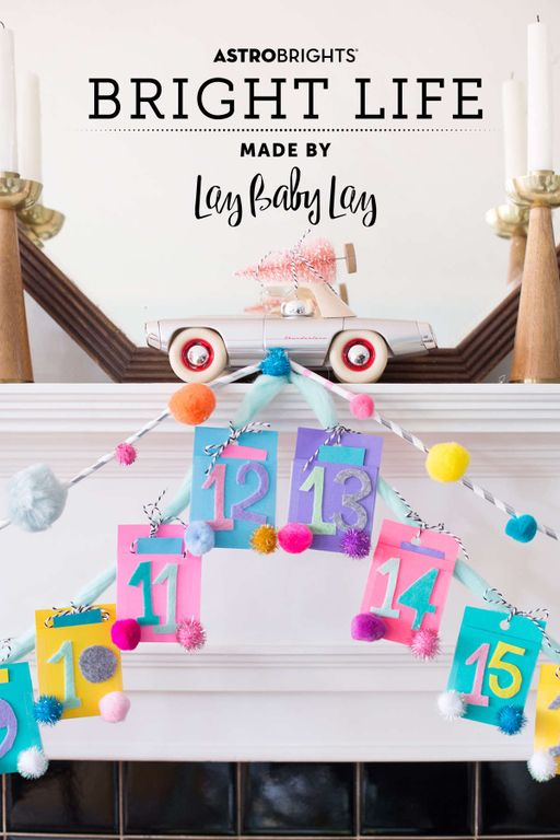 CYP--advent countdown - Lay Baby Lay - Astrobtrights - 09