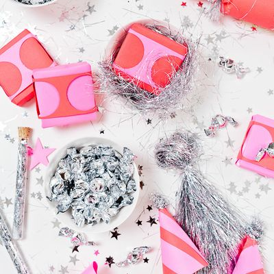 BLOG | Let's Party: 7 DIY Party Ideas For New Year's Eve