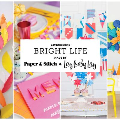Two Ways to a Bright Life