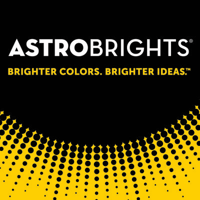2016 Astrobrights Packaging