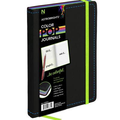 Astrobrights Journals