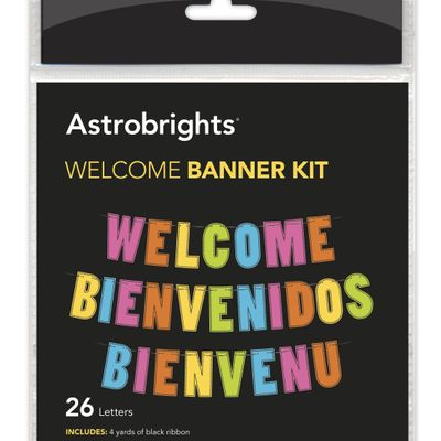 Astrobrights Papers Launches New Line of Back-to-School Items for Educators