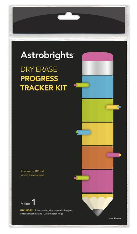 99821 Progress Tracker Package