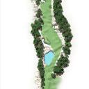 Illustration-No. 2 hole 16